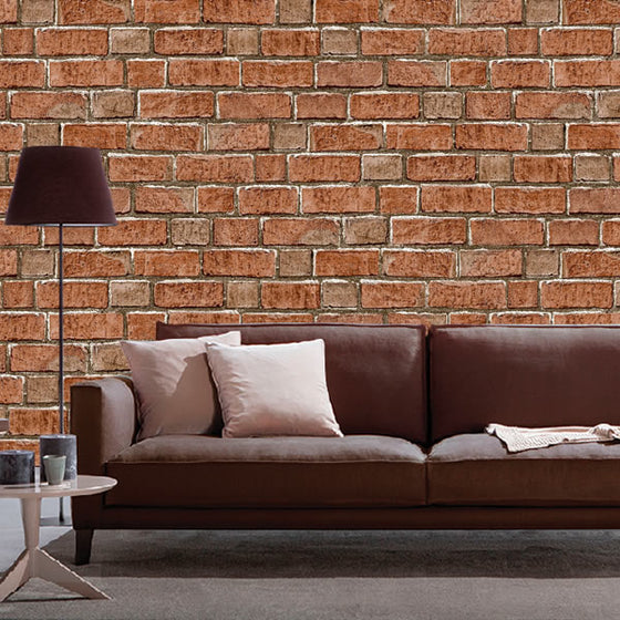 Red Brick Design