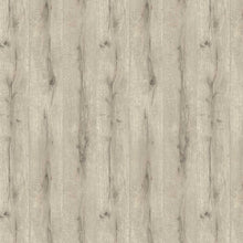 Wood Planking Design Silver Grey