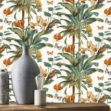 Tropical Palm Rust Multi Design - JF2002