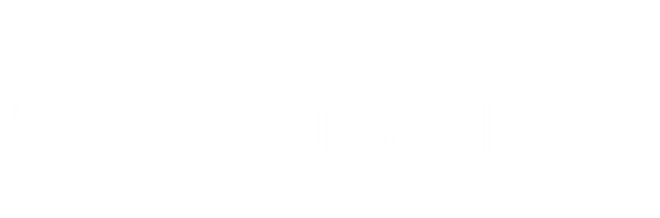 Elysian Watches Logo Wit