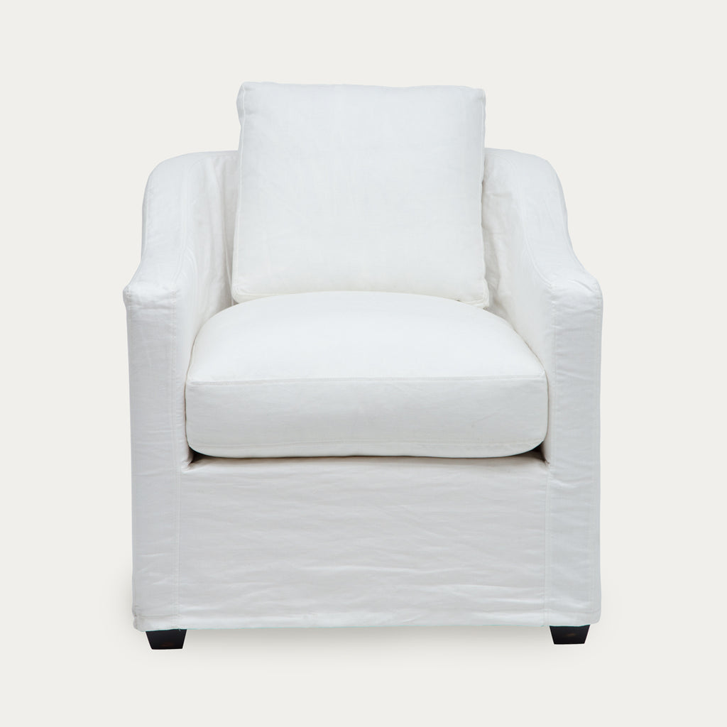 DIANA Banco -  Sillón Canvas