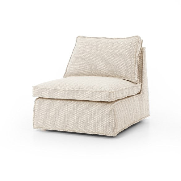 ELISA Swivel Sillón Natural