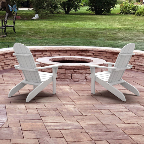Outdoor Seating Design Inspiration: Fire Pit Ideas