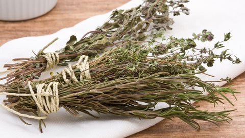 DIY Air Fresheners: Drying Botanicals