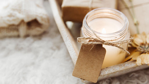 Great Mother's Day Gift Ideas: Candles