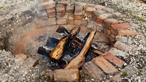 Building a DIY Firepit: Easy and affordable