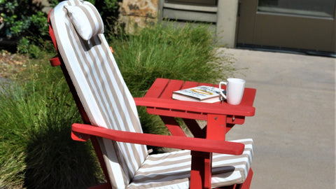 Best Outdoor Chair Cushions - What sets PolyTEAK apart?