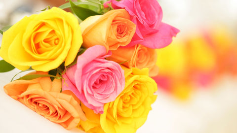 Great Mother's Day Gift Ideas: Send Flowers