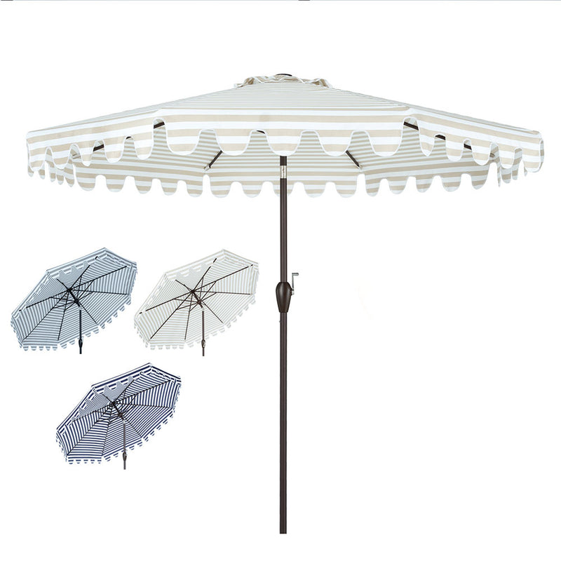 Outdoor/Patio Umbrella 9 ft.
