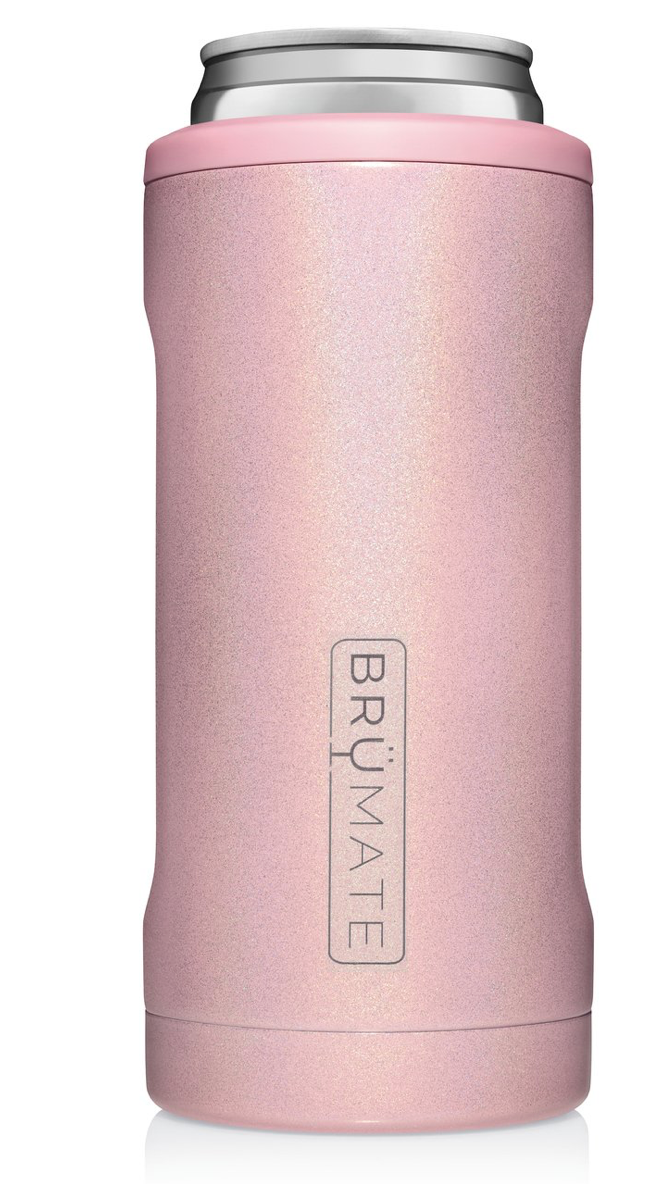 Glitter Blush Hopsulator Slim
