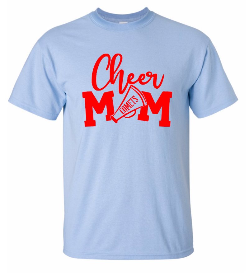 Cheer Mom Option 1