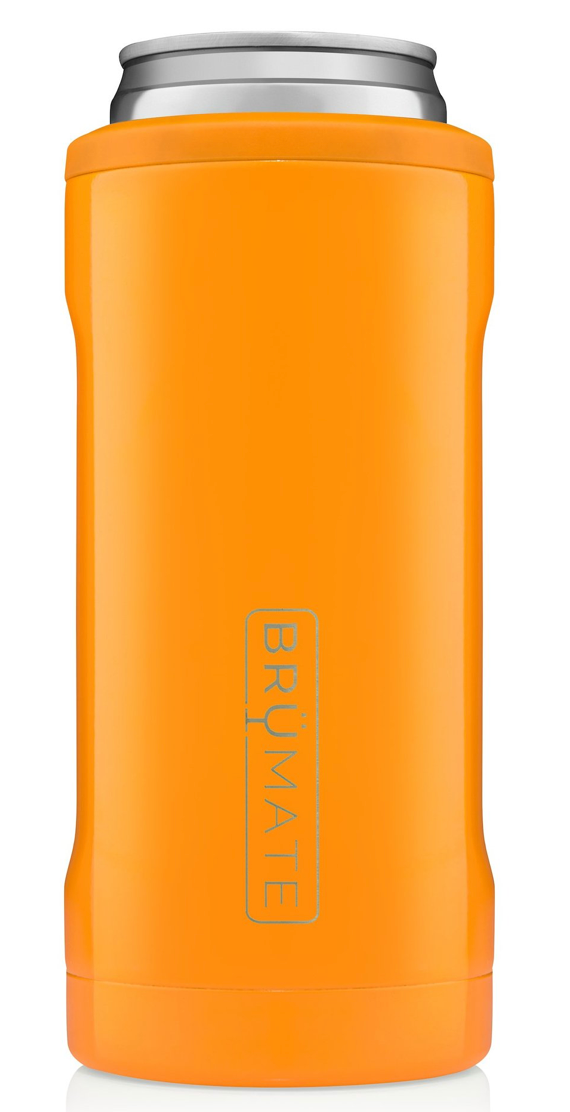 Hunter Orange Hopsulator Slim