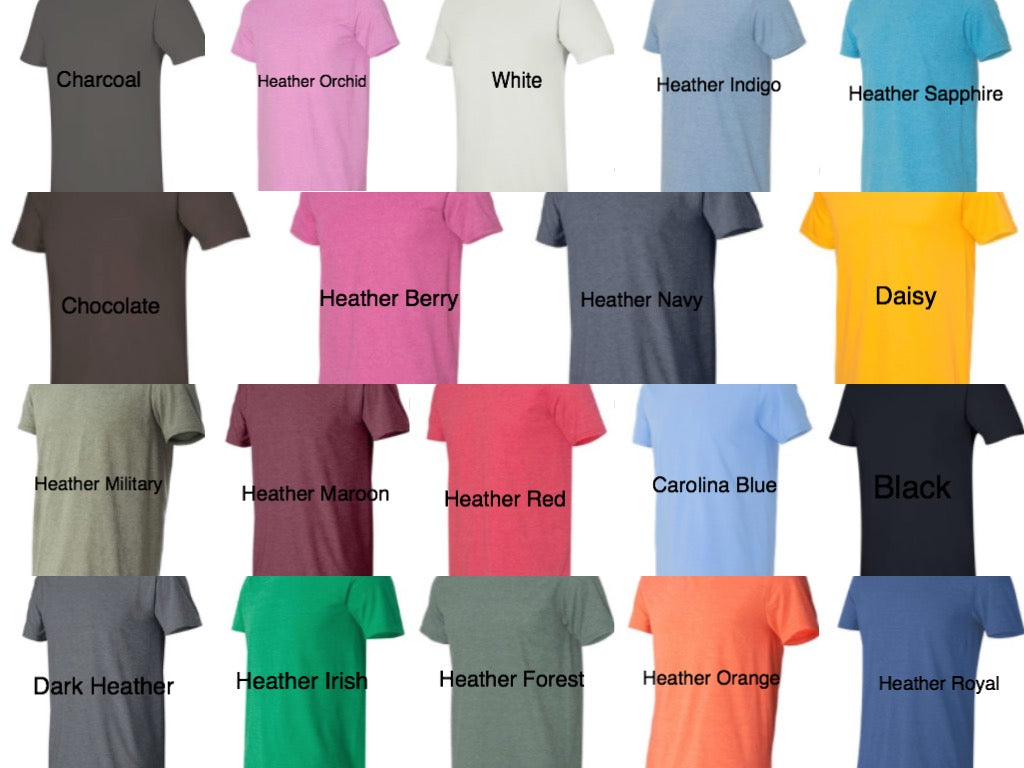 SALE Softstyle Short Sleeve Tee