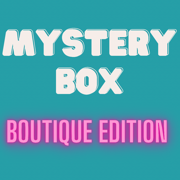 Mystery Box - Boutique Edition