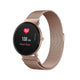 Smartwatch Forever ForeVive SB-320 rose gold
