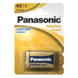 Panasonic Alcaline Power 9V 6LR61