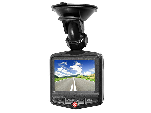 CAR CAMERA TRACER MobiDrive INT
