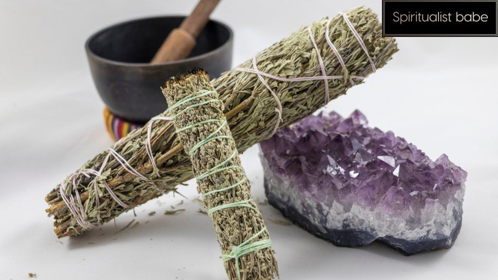 Cleansing Your Gemstones & Crystals then Inspiring them to Activate with your Intentions