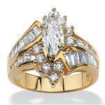 Promise Ring - The Holy Gift of  fashion