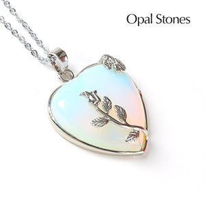 Love Necklace - spiritualistbabe