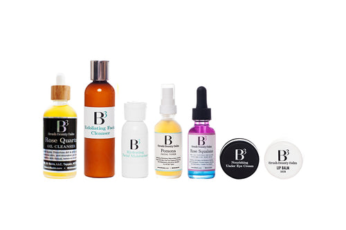 COMPLETE SKINCARE SYSTEM - B3 Balm