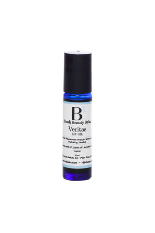 Veritas Lip Oil