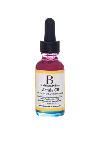 MARULA OIL - 100% VIRGIN ORGANIC