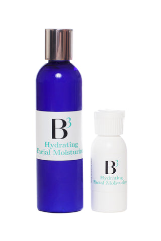 HYDRATING FACIAL MOISTURIZER