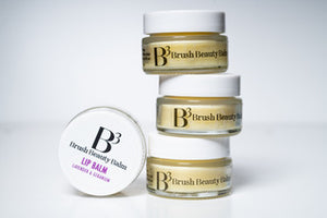 Peppermint Lip Balm - B3 Balm