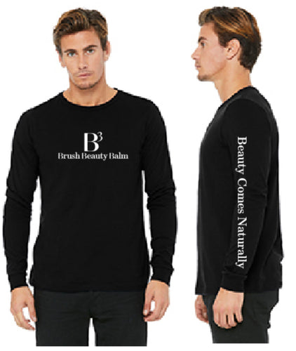 LONG SLEEVE SHIRT - B3 Balm
