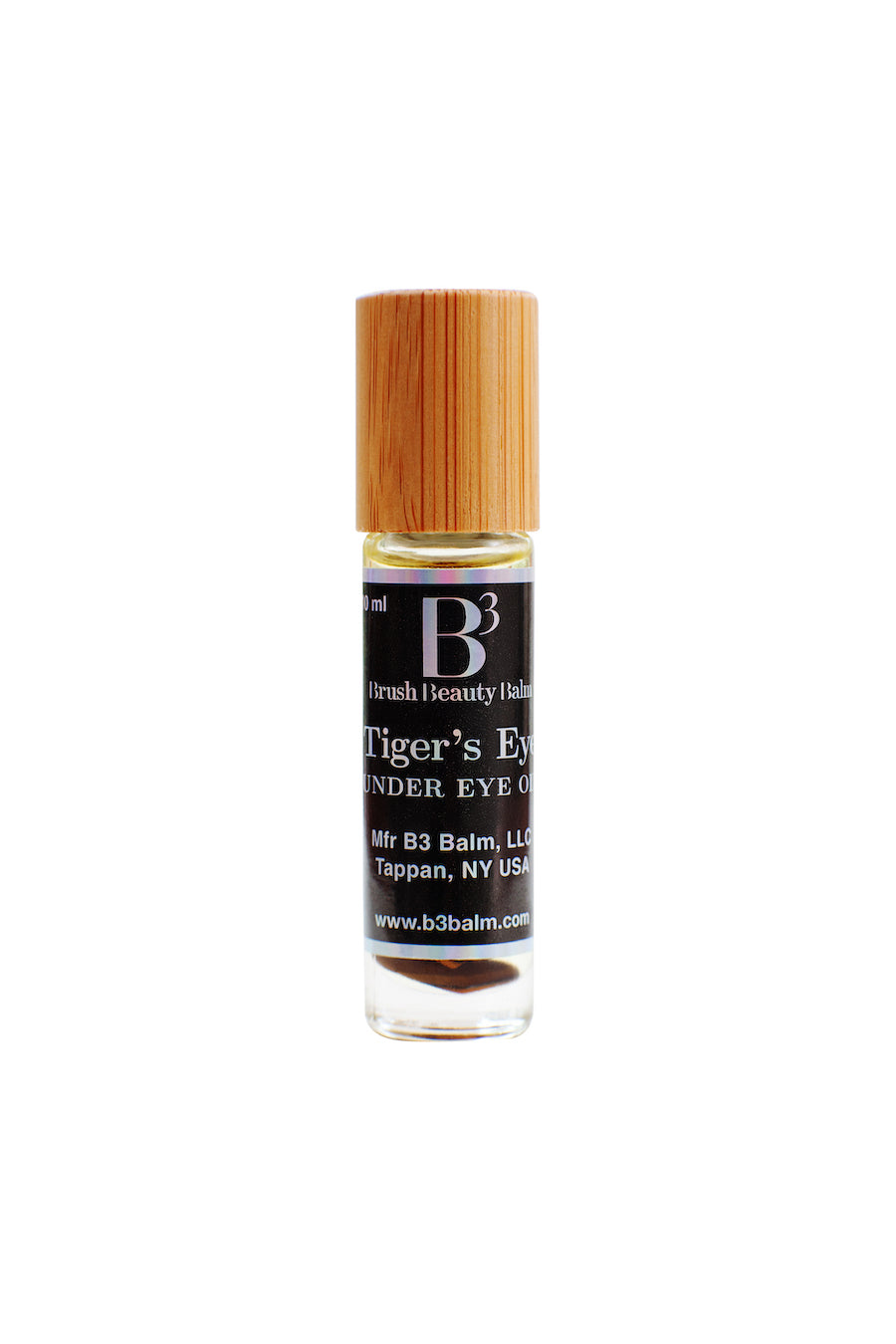 Tigers Eye Under Eye Oil - B3 Balm