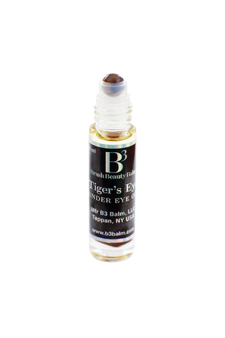 Tigers Eye Under Eye Oil