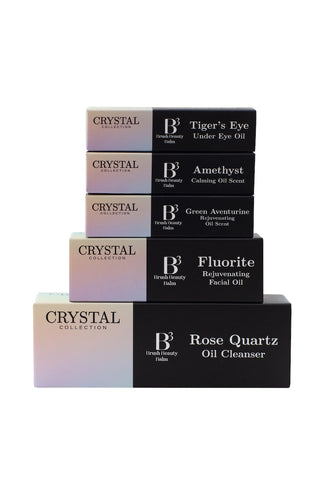 CRYSTAL COLLECTION - B3 Balm