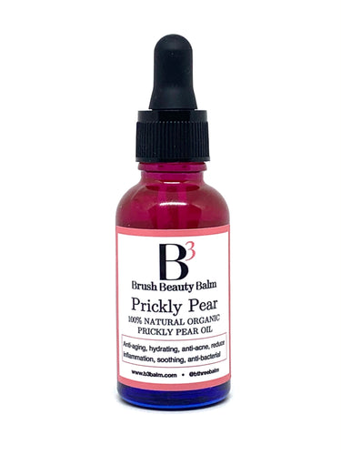Prickly Pear Oil - B3 Balm