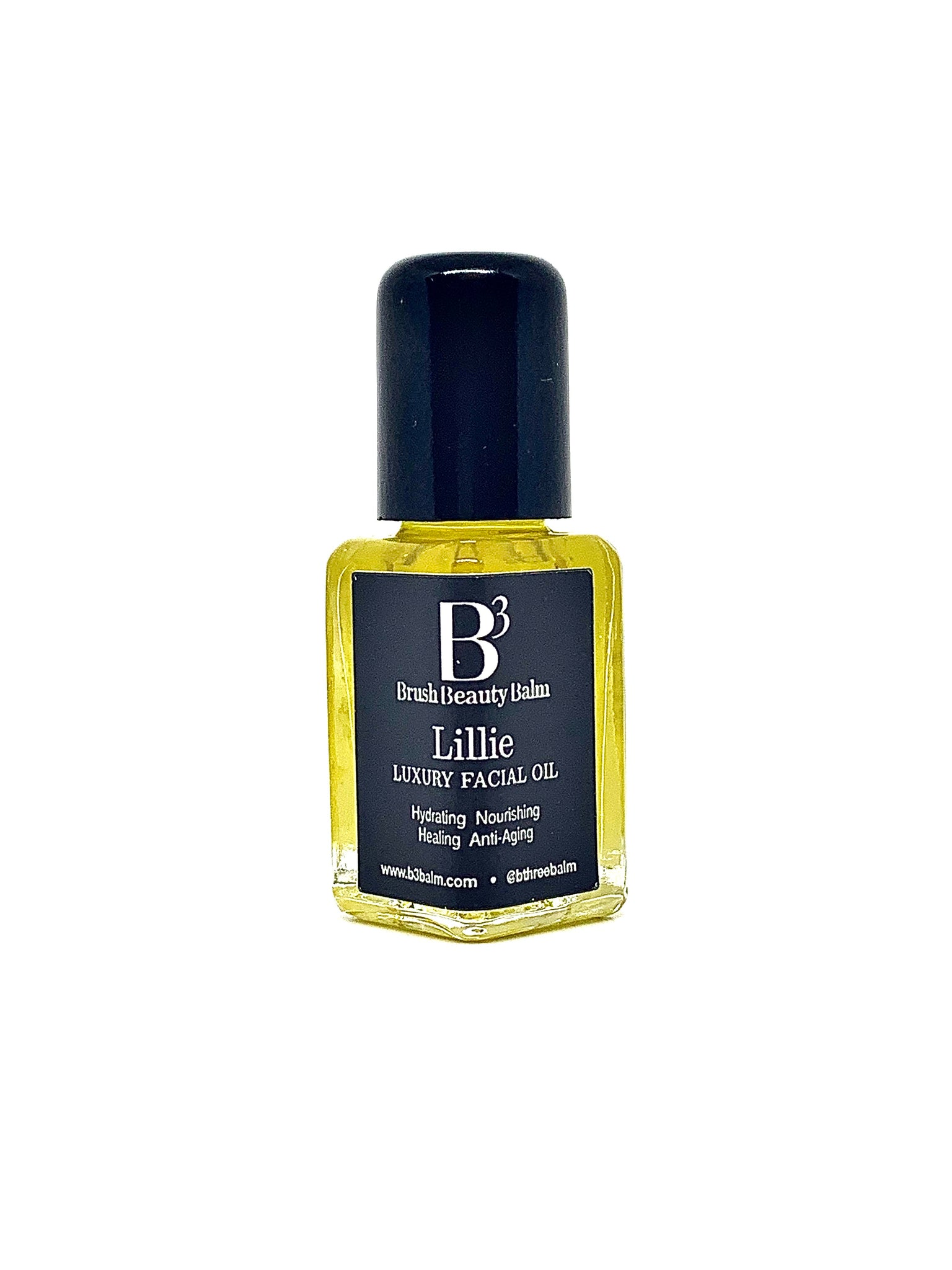 LILLIE LUXURY FACIAL OIL