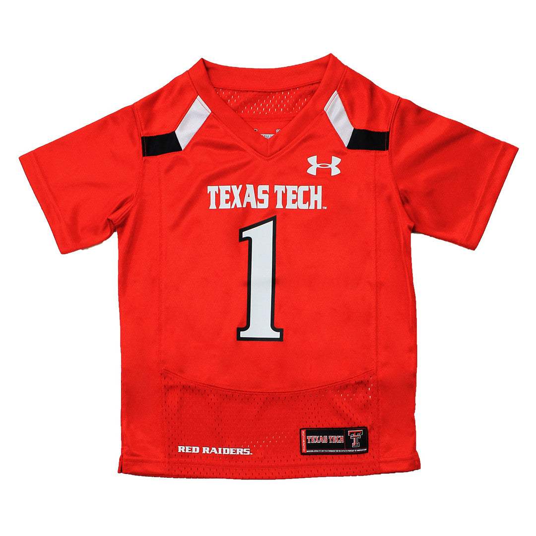 3db18e738514 Under Armour Replica Jersey 2016 Toddler