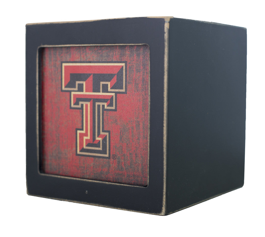Office the matador texas tech distressed tissue box cover filmwisefo
