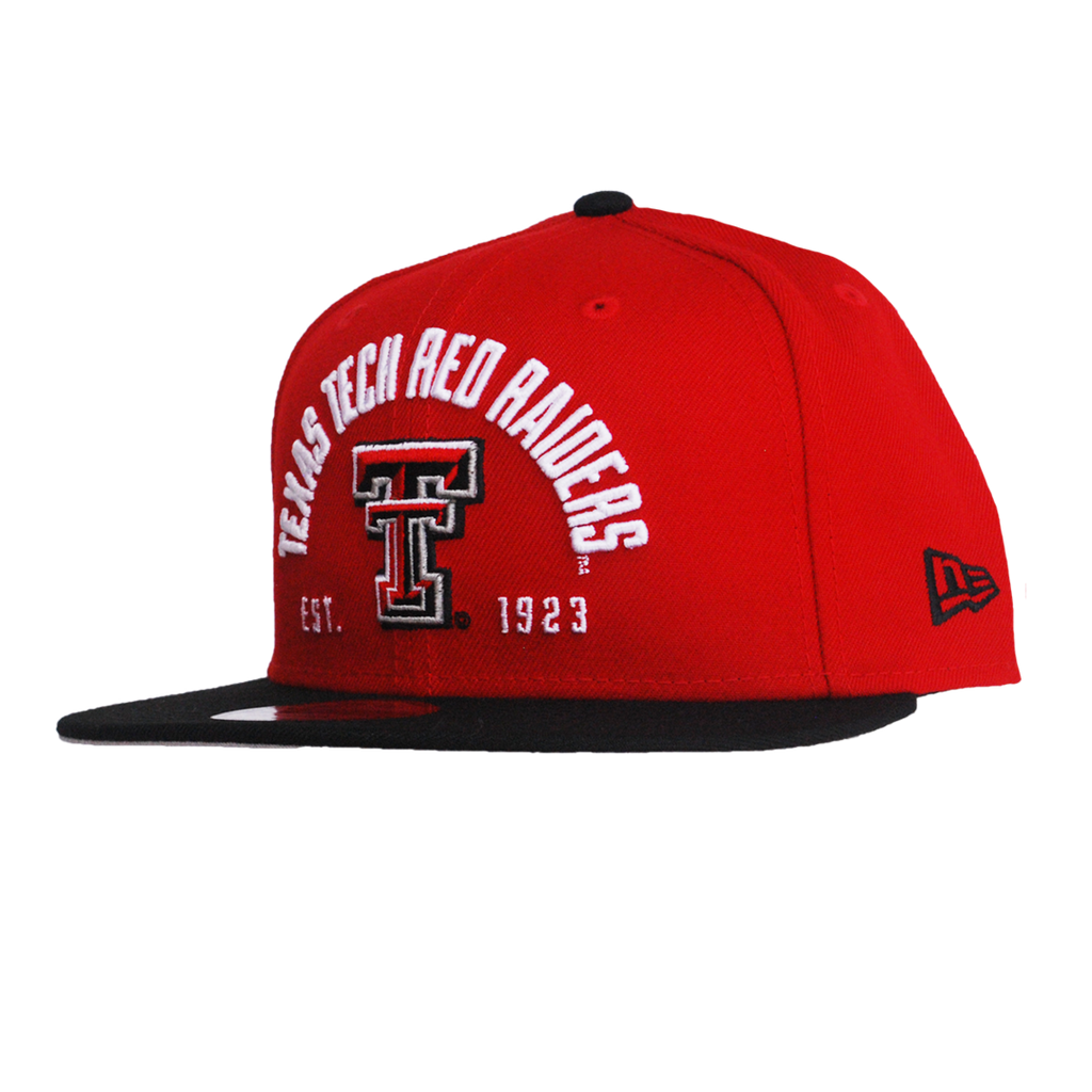 New Era Established Snapback Flatbill - The Matador 29d18963b29c