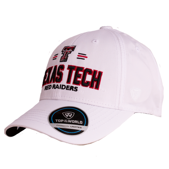 low priced 33992 f45f1 Top of the World On Deck Adjustable Snapback Cap