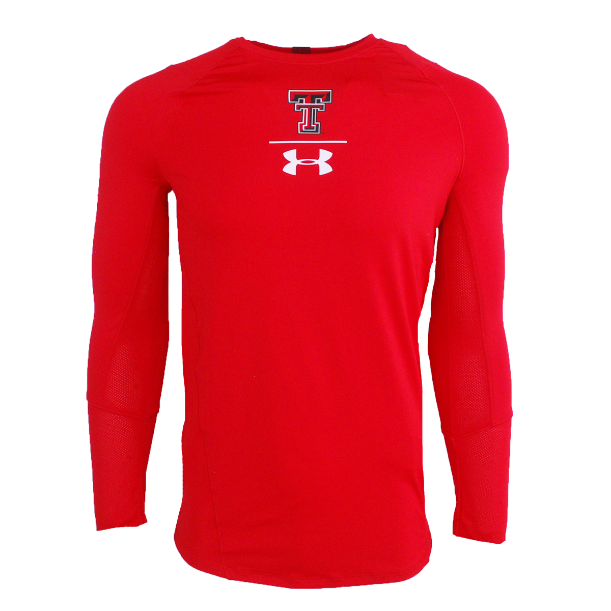 3508e4758 Under Armour SMU Long Sleeve Training Tee - The Matador