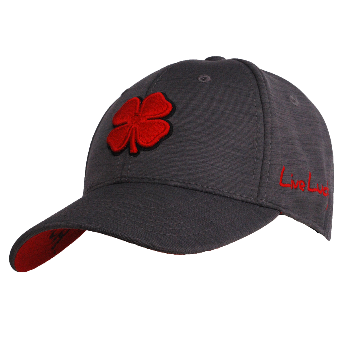 Black Clover Dynamic Heather Cap - The Matador 8745b8d0e85
