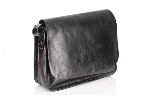 The Manhattan Messenger Bag