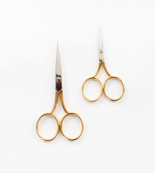 Ribbon Scissors
