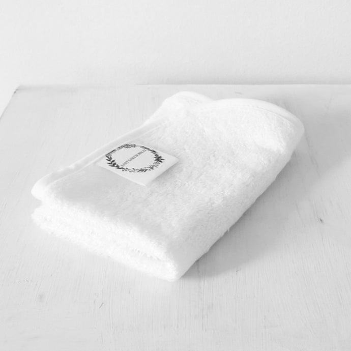 Supersoft Bamboo Washcloth
