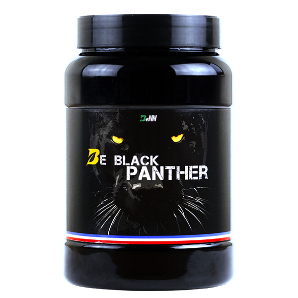 Be Black Panther (whey bio)
