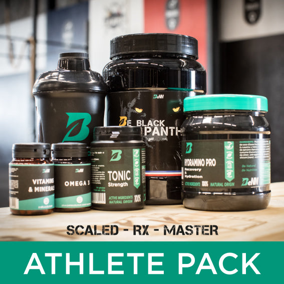 Athlete PACKS