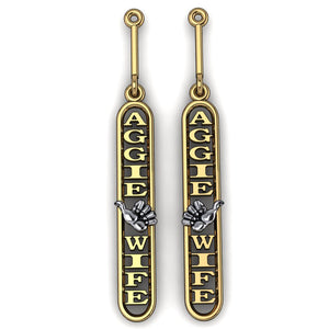 Aggie Wife Danglers