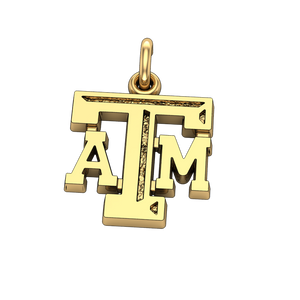 ATM Earrings - Pendant