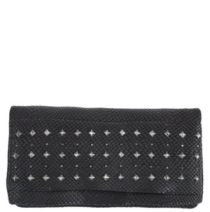 Fava Easton Clutch - CalleenCordero