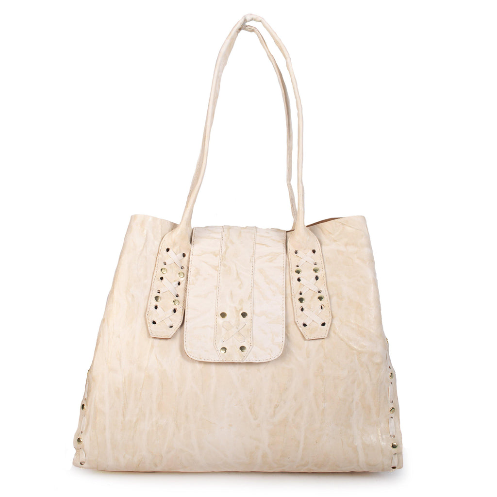 Ago 2 Medium Tote - Calleen Cordero Designs
